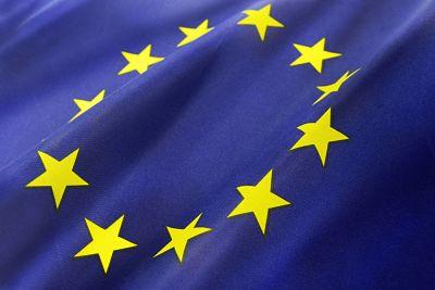 EU Fahne EU-Fahne  EU Flag