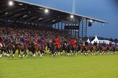 Europameisterschaften Aachen