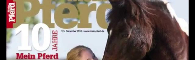 Preview-Video: Mein Pferd 12/2015