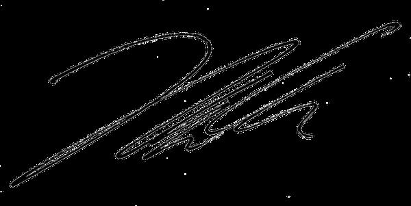 Unterschrift von Ilja van de Kasteele
