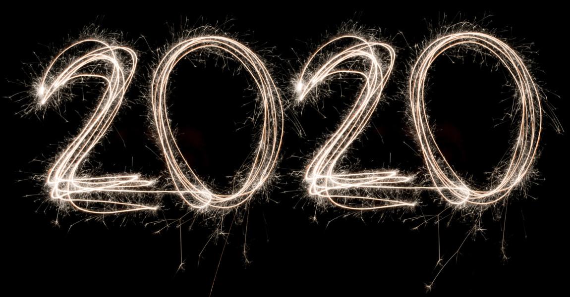 Happy New Year 2020 Happy New Year 2020