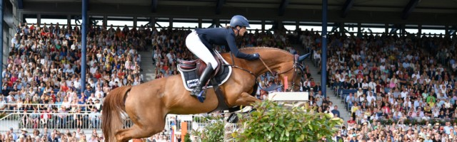 xuhx Aachen Soers 21 07 19 CHIO Aachen Rolex Grand Prix Bild Simone BLUM Deutschland mit DSP xuhx Aachen, Soers, 21.07.19, CHIO Aachen: Rolex Grand Prix Bild: Simone BLUM (Deutschland) mit DSP ALICE DFL regulations prohibit any use of photographs as image sequences and/or quasi-video. Aachen *** xuhx Aachen, Soers, 21 07 19, CHIO Aachen Rolex Grand Prix Picture Simone BLUM Germany with DSP ALICE DFL regulations prohibit any use of photographs as image sequences and or quasi video Aachen Hufnagel PR
