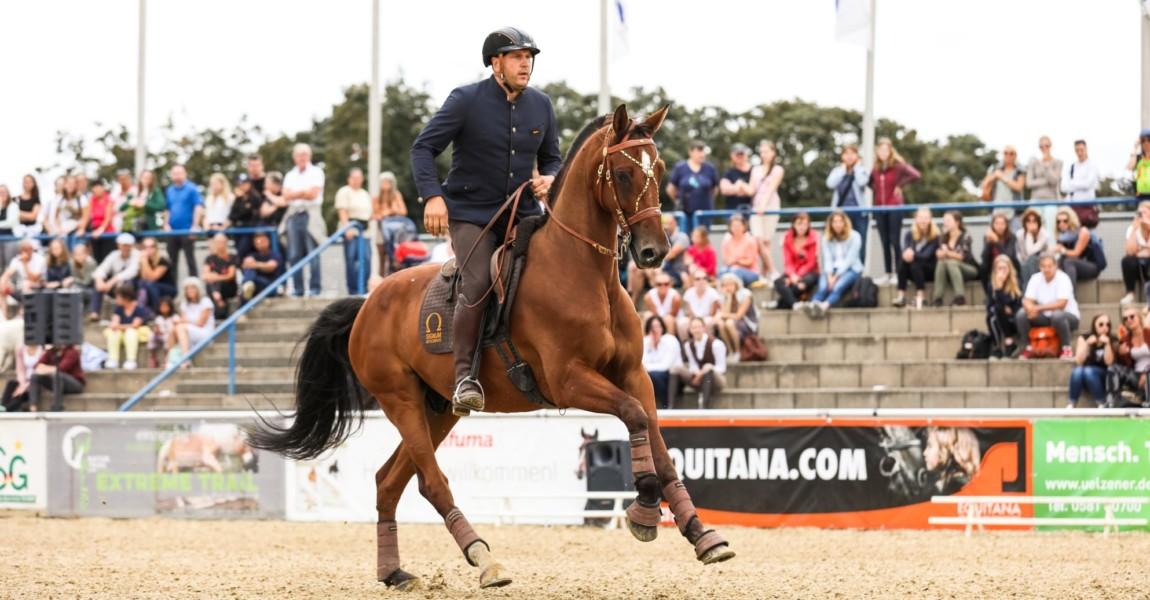 Working Equitation Mannheim