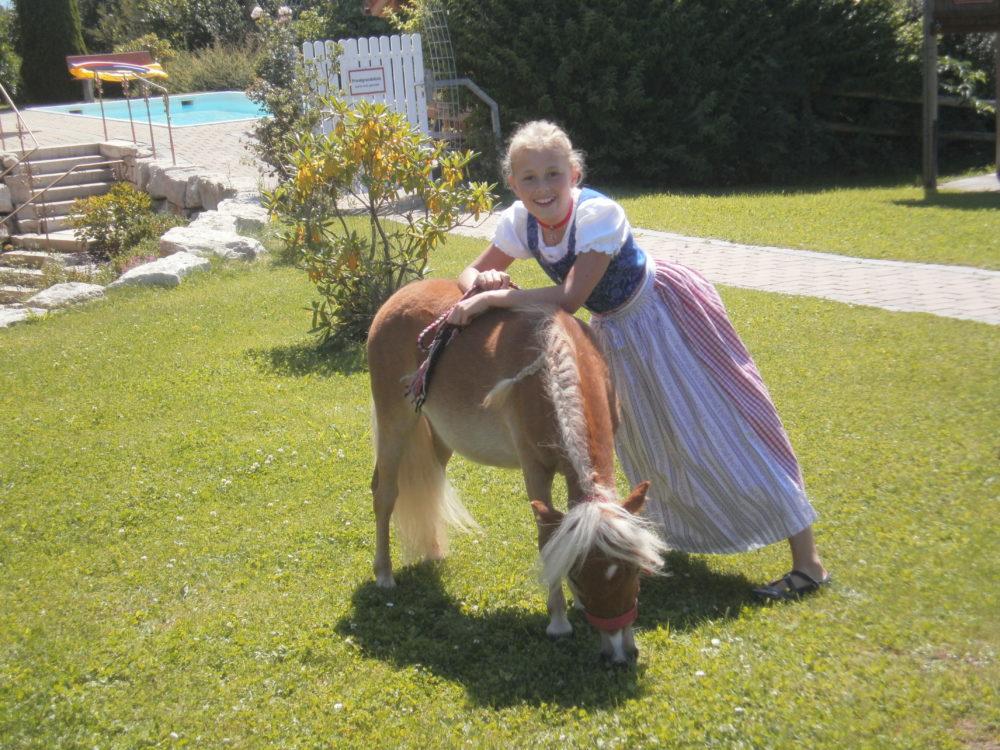 Ponyspaß